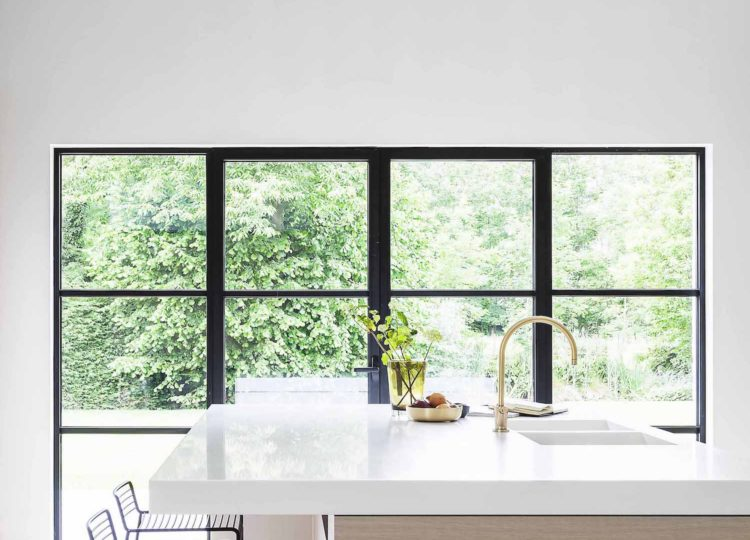 Kitchen | Minimalist Kitchen Covet | JUMA Architects