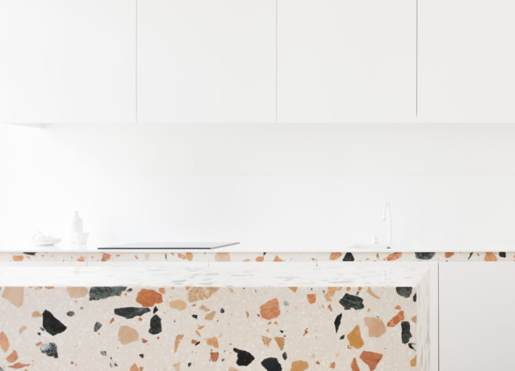 Kitchen | Minimalist Kitchen Covet | TJIP