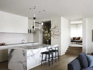 Kitchen | Residence One Kitchen by Jolson Architecture and Interiors