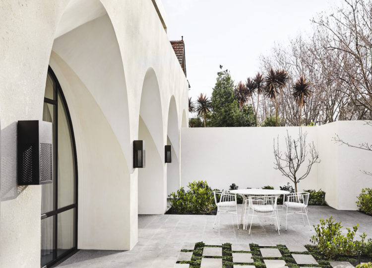 Outdoor Living | Residence One Outdoor Living by Jolson Architecture and Interiors