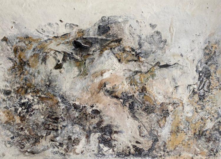 Eduardo Santos – Painting