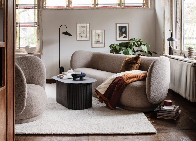 est living rico lounge chair