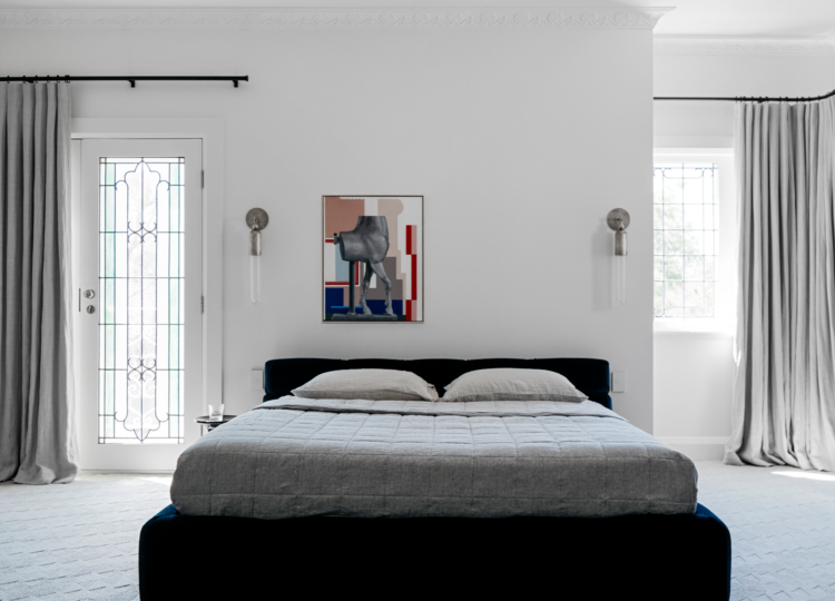 Bedroom | Spanish Queen Bedroom by Robson Rak