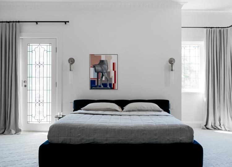 Bedroom | Spanish Queen Bedroom by Robson Rak
