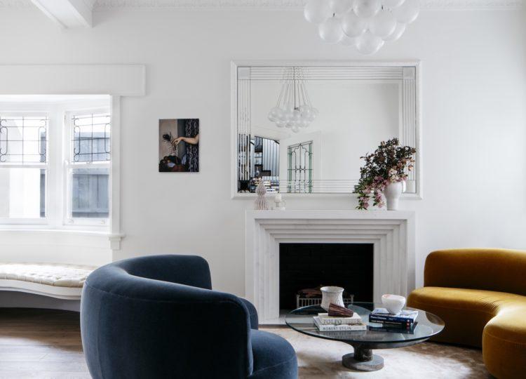 Living 2 | Spanish Queen Living Room by Robson Rak