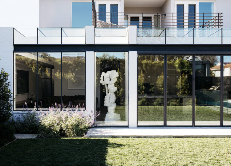 Alterations & Additions | Spanish Queen House by Robson Rak