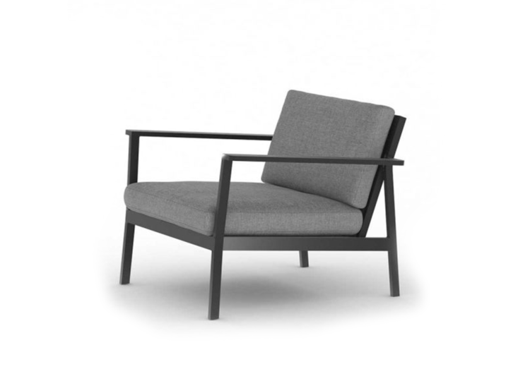 Case Furniture Eos Outdoor Sofa Armchair