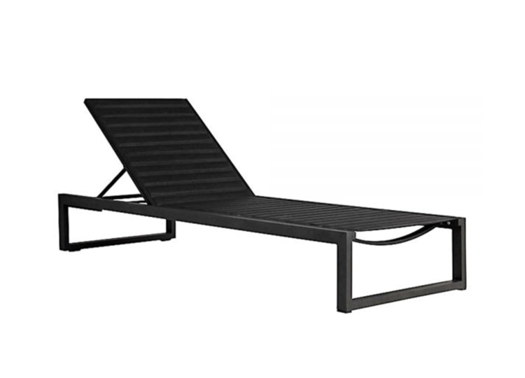 Case Furniture Eos Outdoor Sun Lounge