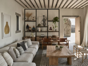 Living | Villa Mandra Living Room by K-STUDIO