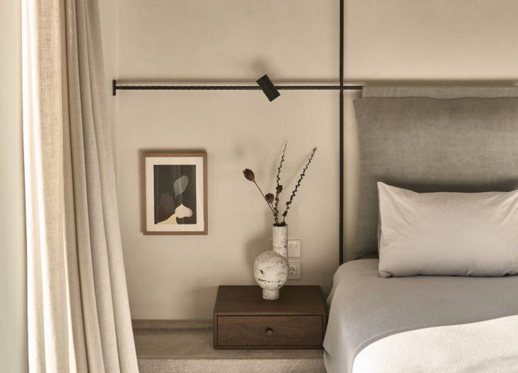 Bedroom | Villa Mandra Bedroom by K-STUDIO