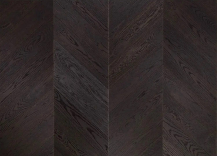Admonter Oak Marrone Chevron