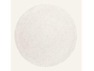 Braid – Chalk (Nook Rug)