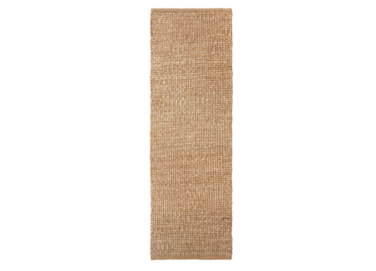 Bramble – Natural (Nook Rug)