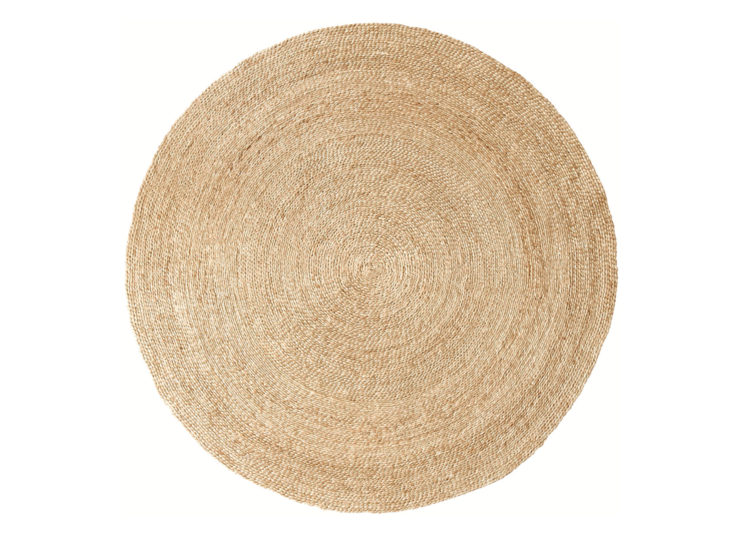 est living armadillo lucine natural nook rug 750x540