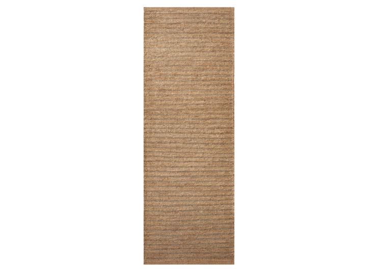 River Echo Runner – Natural & Pewter