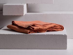 Minerale / Duvet Cover (Amber)