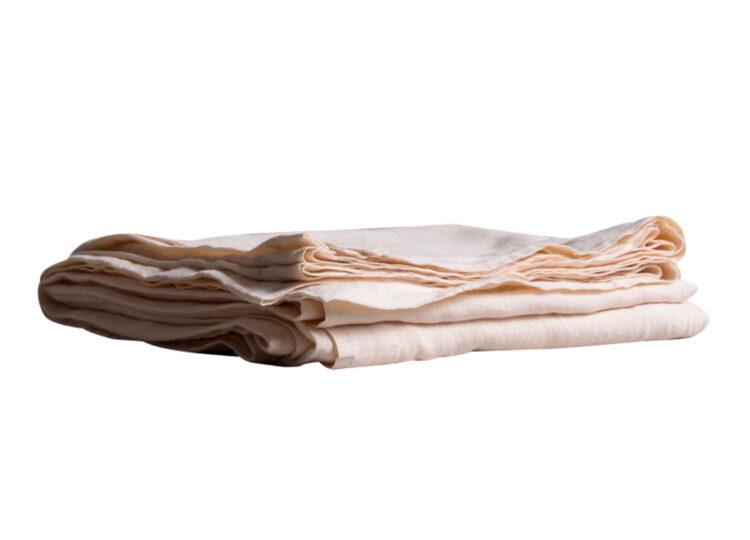Minerale / Duvet Cover (Hibiscus)
