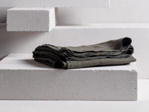 Minerale / Duvet Cover (Moss)