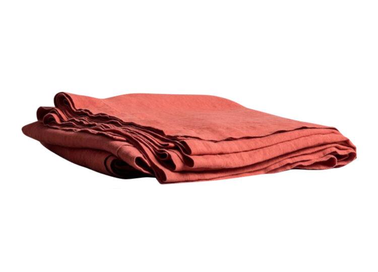 Minerale / Duvet Cover (Russet)