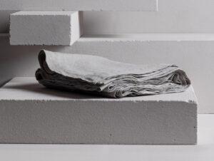Minerale / Duvet Cover (Seastorm)