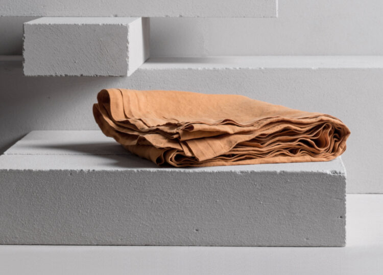 Minerale / Duvet Cover (Toffee)