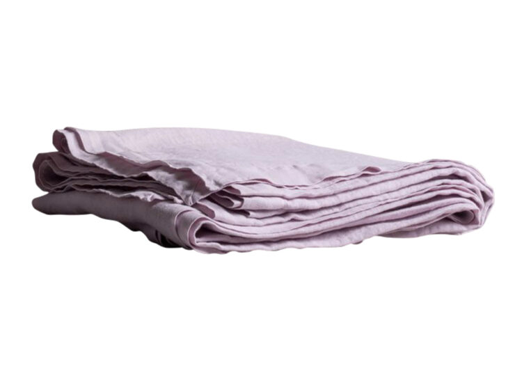 Minerale / Duvet Cover (Wysteria)