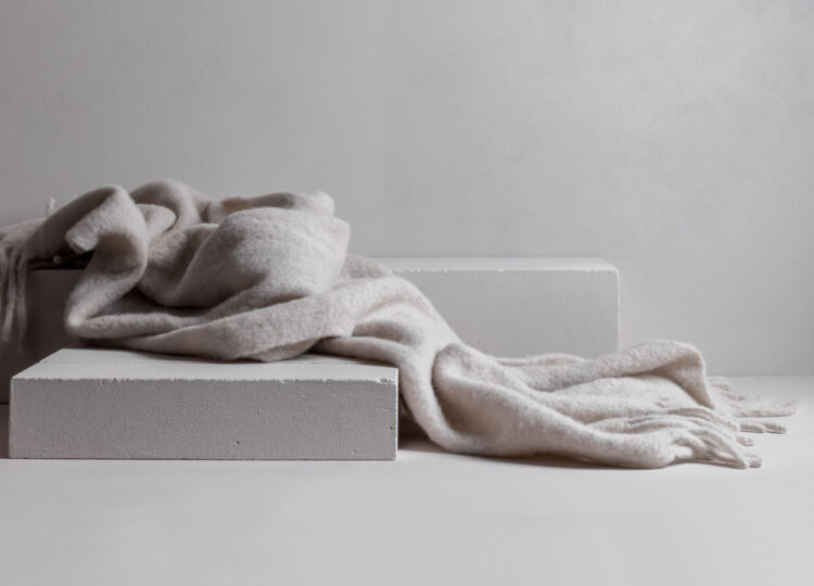 Perla / Blanket (Pearl)