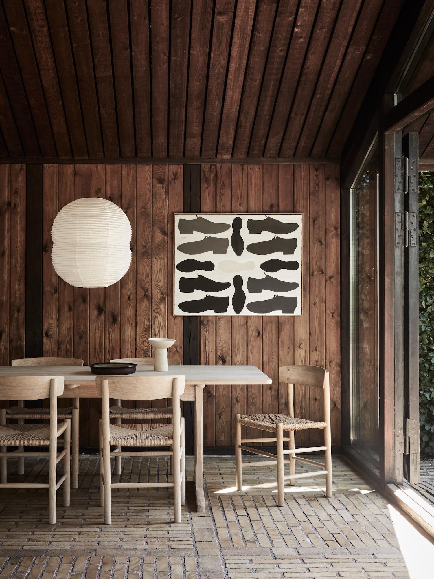 est living bm house by Borge Mogensen 19
