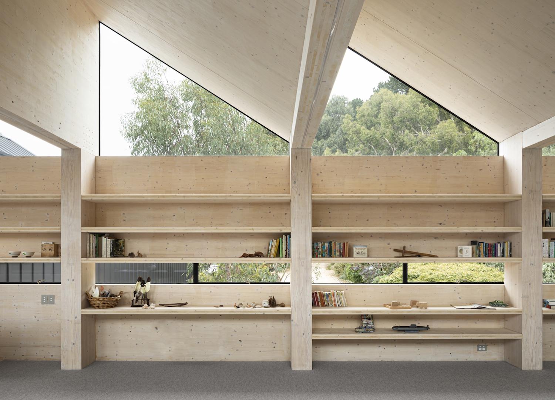 est living clt house fmd architects 22