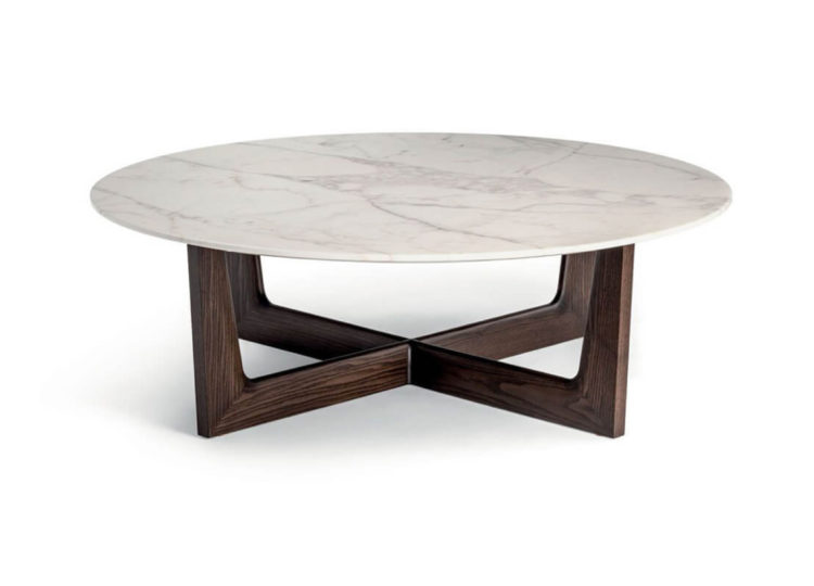 Poltrona Frau Ilary Coffee Table