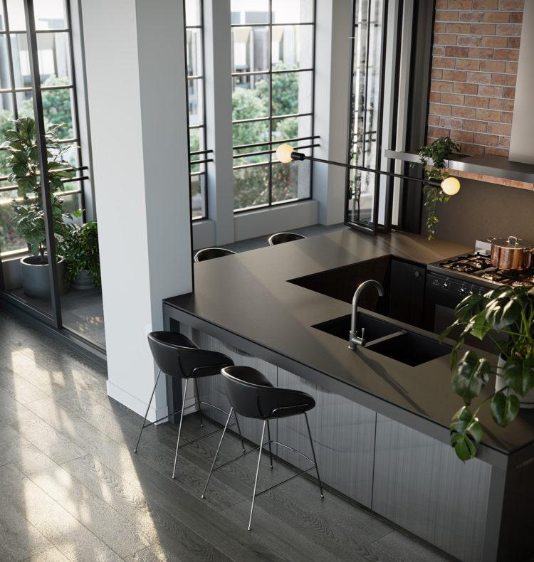 est living fourdrinier house glenvill kitchen 750x790