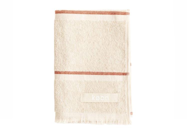 Købn Flax Hand Towel