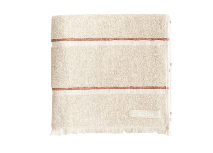 Købn Flax Towel