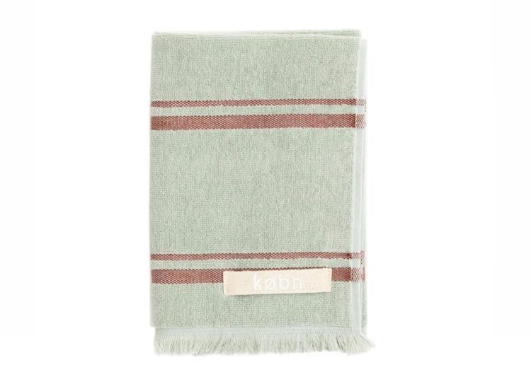 Købn Jade Hand Towel