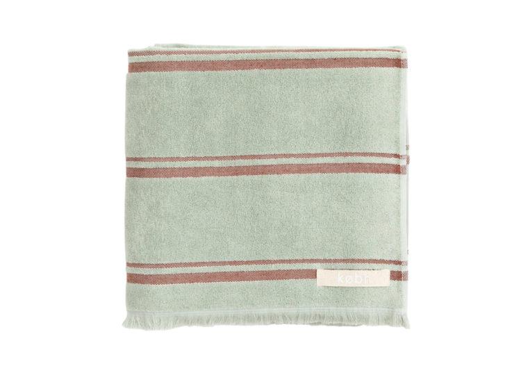 Købn Jade Towel