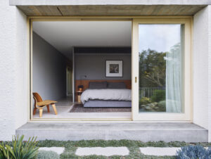 Bedroom | Tree House Bedroom by Madeleine Blanchfield Architects