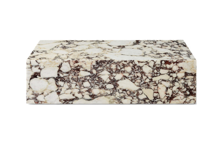 est living menu low marble plinth 750x540