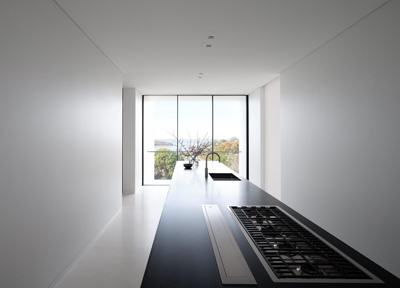 est living mosman house mathieson architects 11