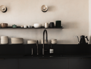 Kitchen | Brooklyn Kitchen by Shapeless Studio