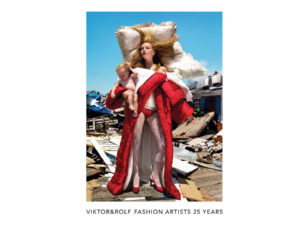 Viktor & Rolf: Fashion Artists 25 Years