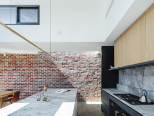 Designing a Future-proofed Family Home with Pleysier Perkins