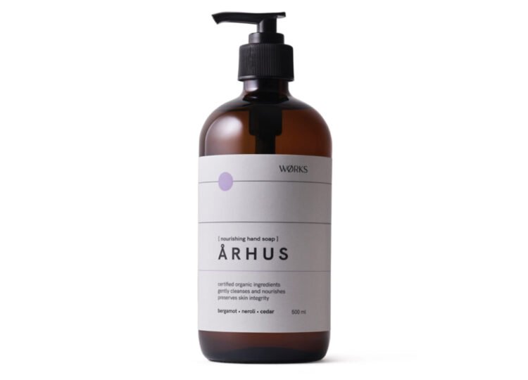 est living arhus nourishing hand soap 01 750x540