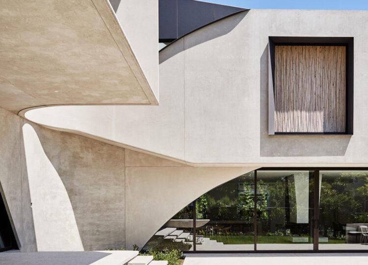 Leeton Pointon Architects & Interiors