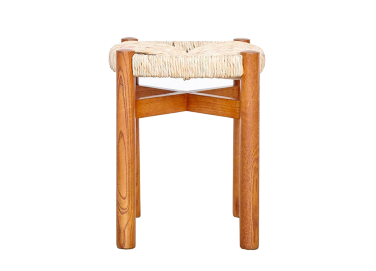 Charlotte Perriand Meribel Stool