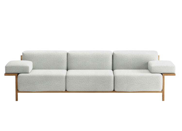 Common Seating Mooner Sofa