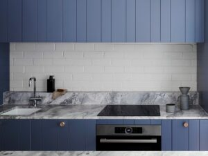 Compact Kitchen Covet with Two Australian Designers