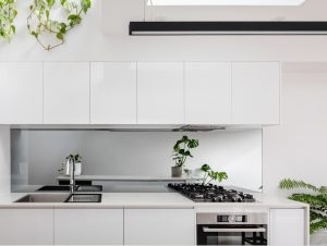 Kitchen | Paddo Terrace Kitchen by Sandbox Studio