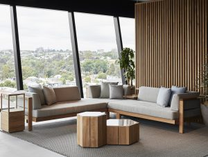 Inside a New Design Space for Cosh Living