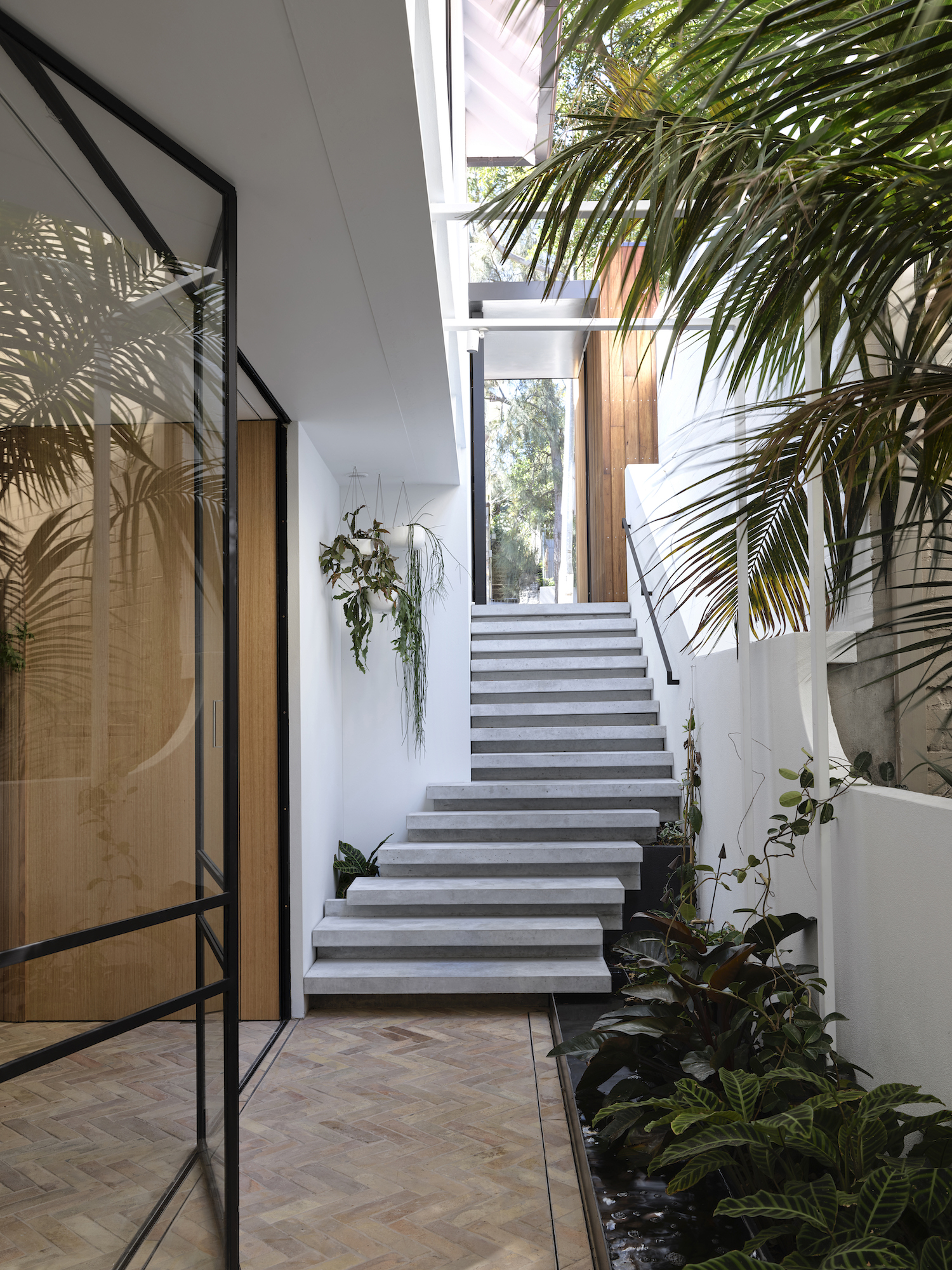 est living darling point terrace stafford architecture 03