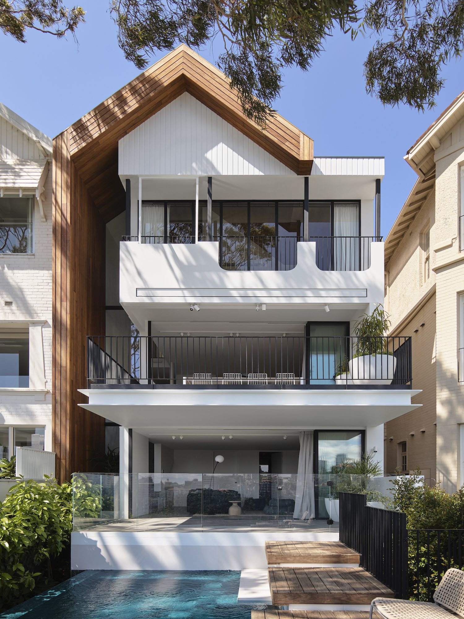 est living darling point terrace stafford architecture 06